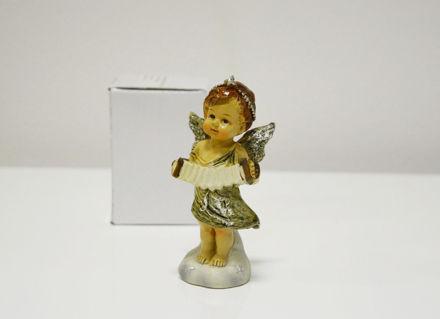 Slika Anđeo keramika 10.9 cm