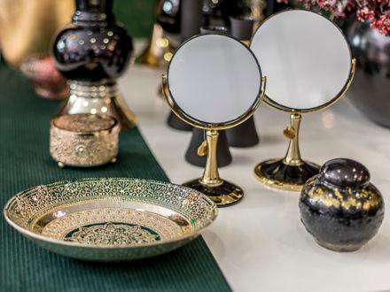 Slika Ogledalo kozmetičko 31 cm