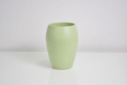Slika Vaza/posuda keramika 13x20 cm
