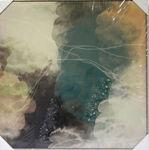 Slika Ulje na platnu 70 x 70 cm