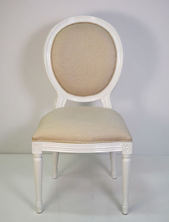 Stolica bijela 02