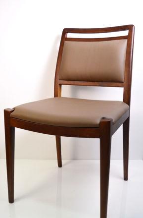 Stolica smeđa 02