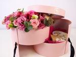 Slika Flower box - mix cvijeće