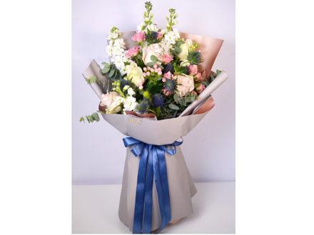 Buket M - mix cvijeće 01