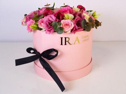 Flower box - mix cvijeće 01