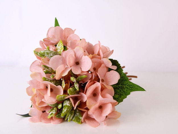 Slika Buket hortenzija 30 cm