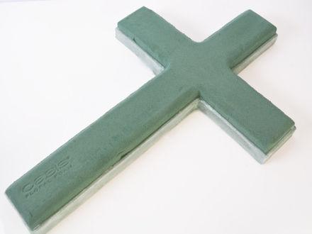 Spužva Križ 01