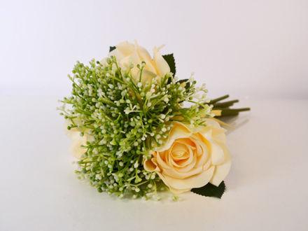 Slika Buket ruža 31 cm