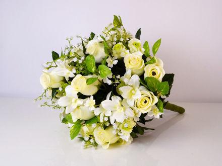 Slika Buket ruža 43 cm