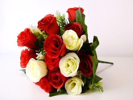 Slika Buket ruža 42 cm