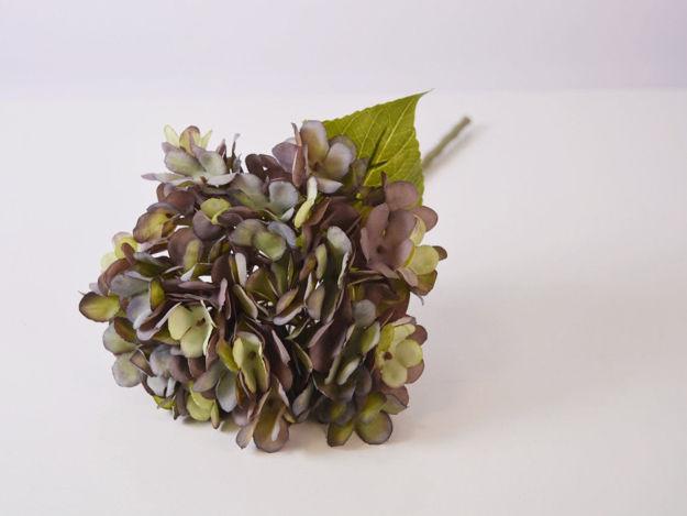 Umjetna mix hortenzija