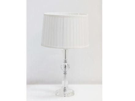 Stolna bijela lampa 05