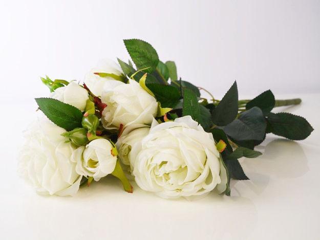 Slika Buket ruža 53 cm
