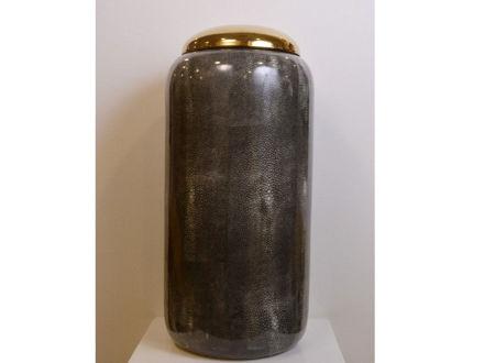 Slika Vaza keramika 22 x 47 cm