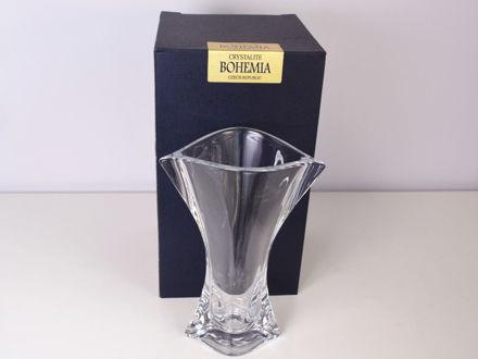 Slika Vaza kristalin 24.5 cm
