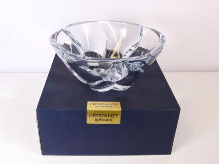 Slika Posuda/zdjela kristalin 28 cm