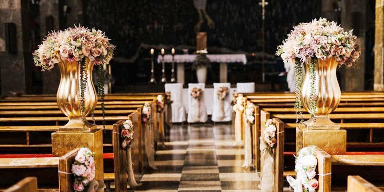 Vjenčanja IRA - Galerija slika