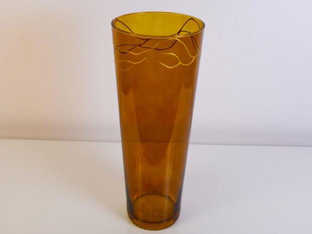 Slika Vaza staklo 40 cm