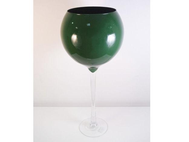 Slika Vaza staklo 80 cm