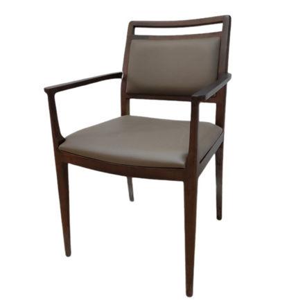 Stolica smeđa 01