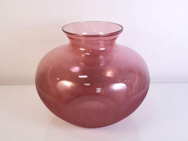 Slika Vaza staklo 33 x 40 cm