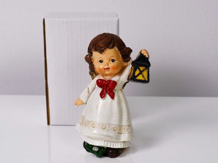 Slika Anđeo keramika 10.8 cm