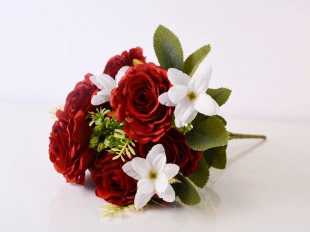 Slika Buket ruža 36 cm