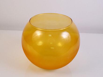 Slika Vaza/posuda staklo 20 cm