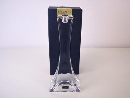 Slika Svijećnjak kristalin 25.5 cm