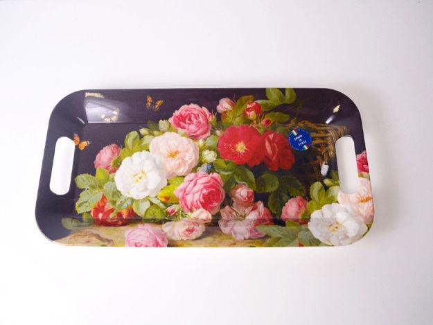 Slika Pladanj plastika 40 cm x 21 cm