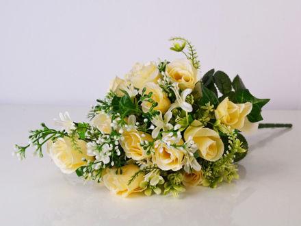 Slika Buket ruža 40 cm