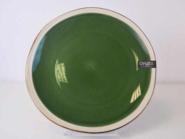 Slika Tanjur keramika 26.5 cm