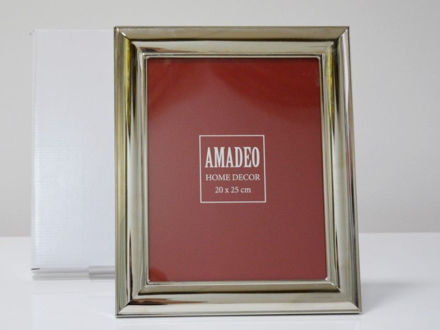 Slika Okvir metal 20 x 25 cm