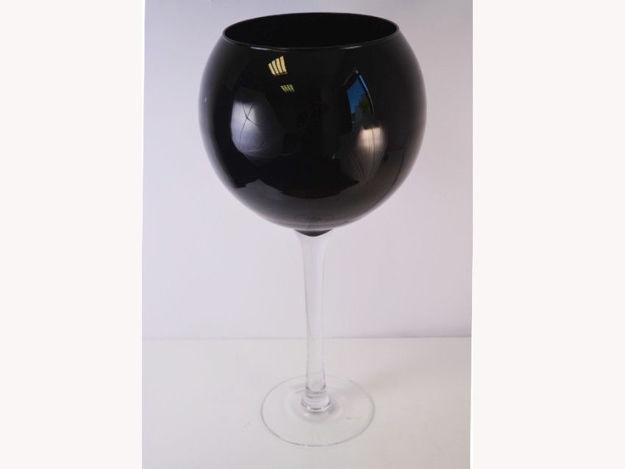 Slika Vaza staklo 60 cm x 30 cm