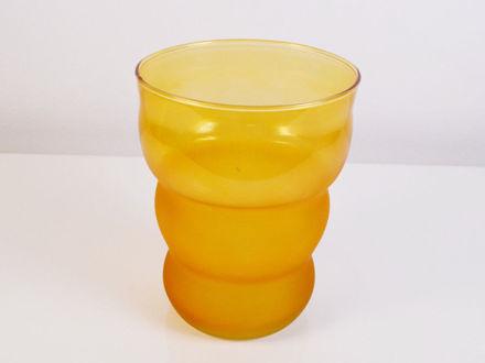 Slika Vaza staklo 14 cm x 18 cm