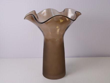 Slika Vaza staklo 30 cm x 35 cm