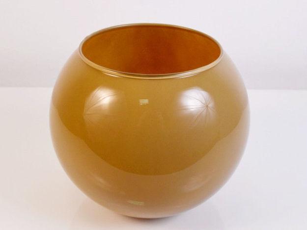Slika Vaza staklo 20 cm x 18 cm