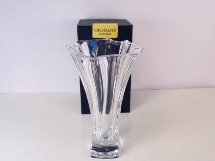 Slika Vaza kristalin 26.5 cm