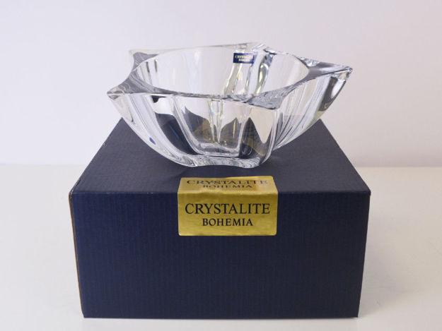 Slika Posuda/zdjela kristalin 21 cm