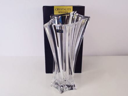 Slika Vaza kristalin 28 cm
