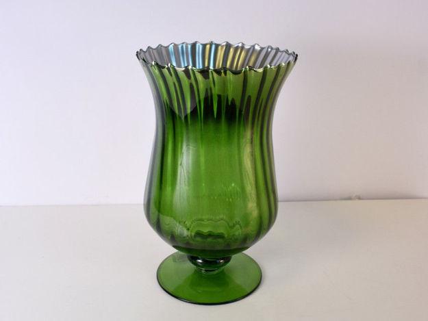 Slika Vaza staklo 18 cm x 30 cm