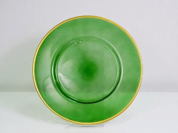 Slika Tanjur staklo 32 cm
