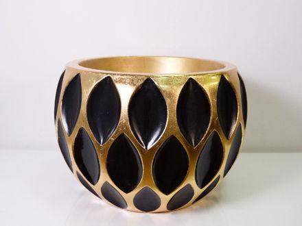 Slika Vaza polyresin 35 cm