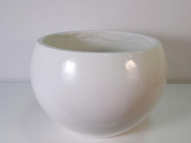 Slika Vaza polyresin 33,5 cm