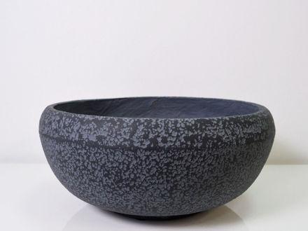 Slika Vaza/posuda polyresin 18 cm