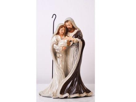 Slika Sveta obitelj 28 cm