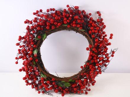 Slika Vijenac berry 45 cm