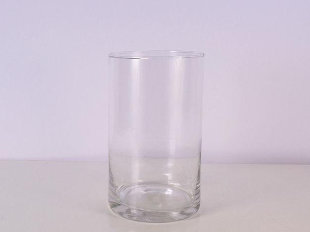 Slika Vaza cilindar 12 x 20 cm