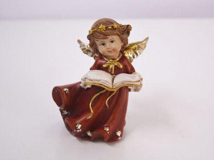 Slika Anđeo polyresin 11 cm
